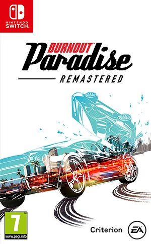 ​Burnout Paradise Remastered