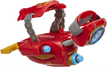 Avengers - NERF Power Moves - Iron Man (E7376)