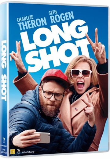 ​Long shot - DVD