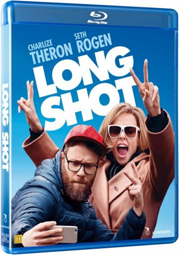 ​Long shot - Blu-Ray