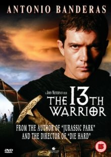 13Th Warrior - DVD