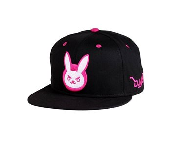 ​Overwatch D.VA Cap One-size