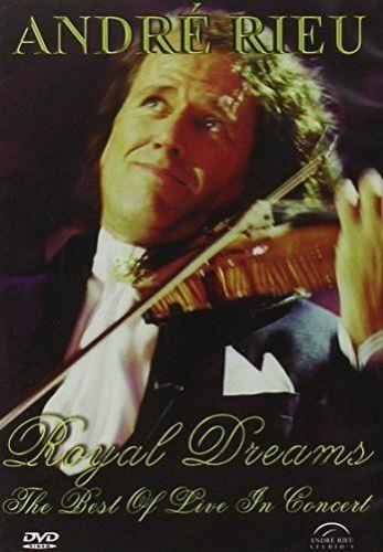 ​Andre Rieu - Royal Dreams - Best of Live in Concert​