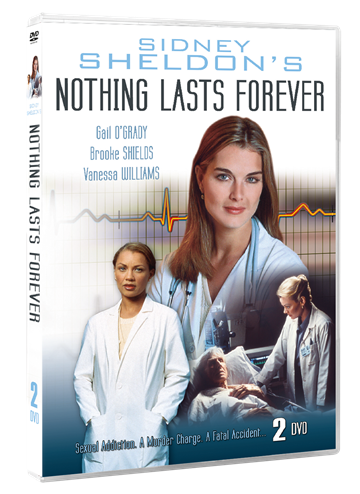 ​Nothing last forever - Sidney Sheldon DVD