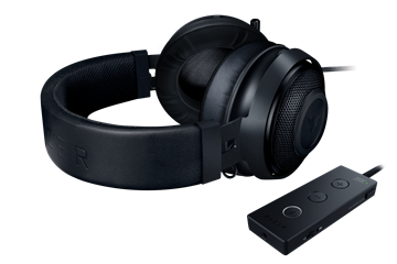 Razer - Kraken Black - Tournament Edition