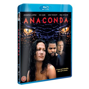 ​Anaconda 1 - Blu-Ray