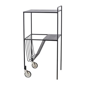 House Doctor - Use Trolley Bar Rullebord