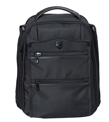 Ellehammer - BiB OSL Backpack - Black (59021-01)