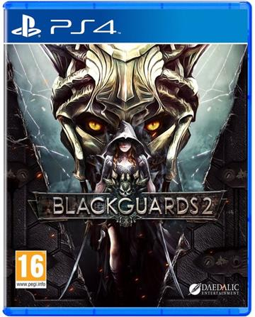 ​Blackguards 2 - Limited Day One Edition