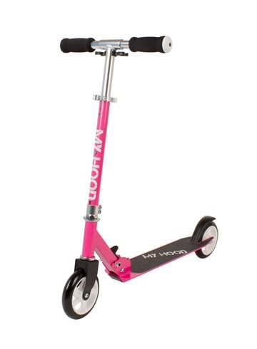 My Hood - Scooter 145 Pink