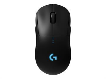 Logitech - G PRO Wireless Gaming Mouse