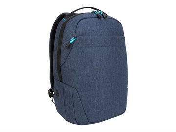 "Targus - Groove X2 Compact Backpack - designed for Laptops up to 15"" Blå"