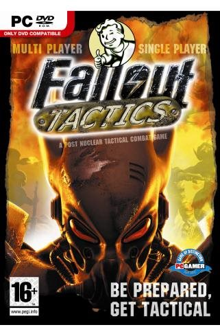 Fallout Tactics: Brotherhood of Steel - PC