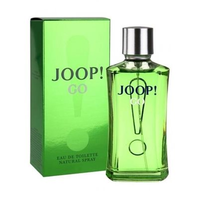 Joop! Go EDT Spray 200ml