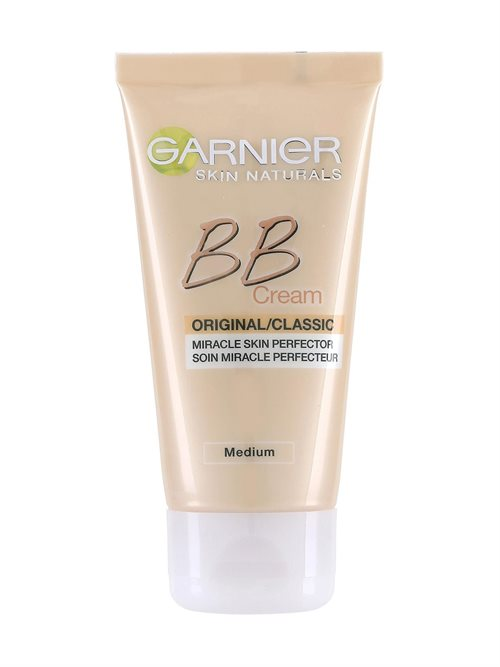 Garnier Skinactive Miracle BB CreamSkin Perfector Medium 50ml