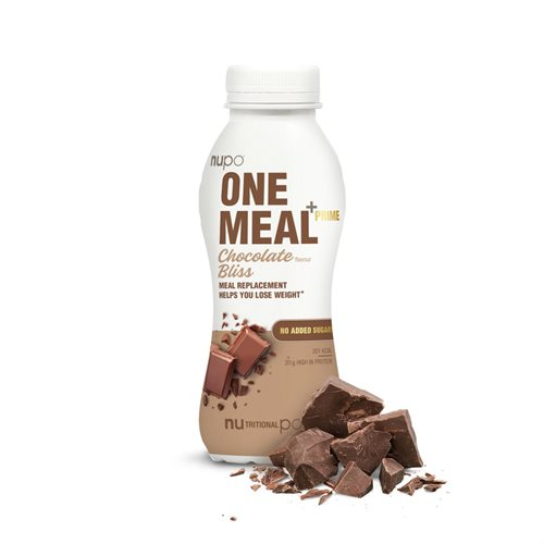 Nupo One Meal +Prime RTD - Chocolate