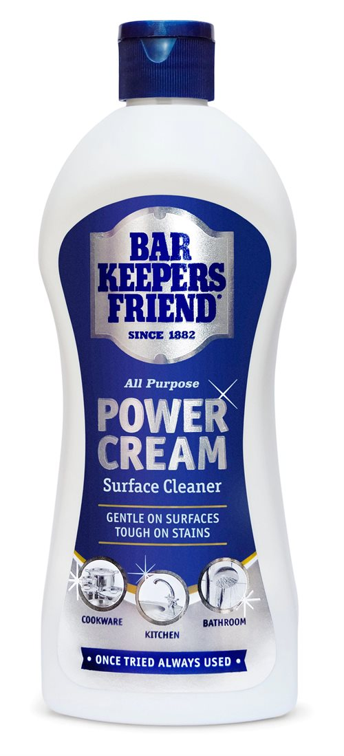 Bar Keepers Friend 350ml Overfladerens