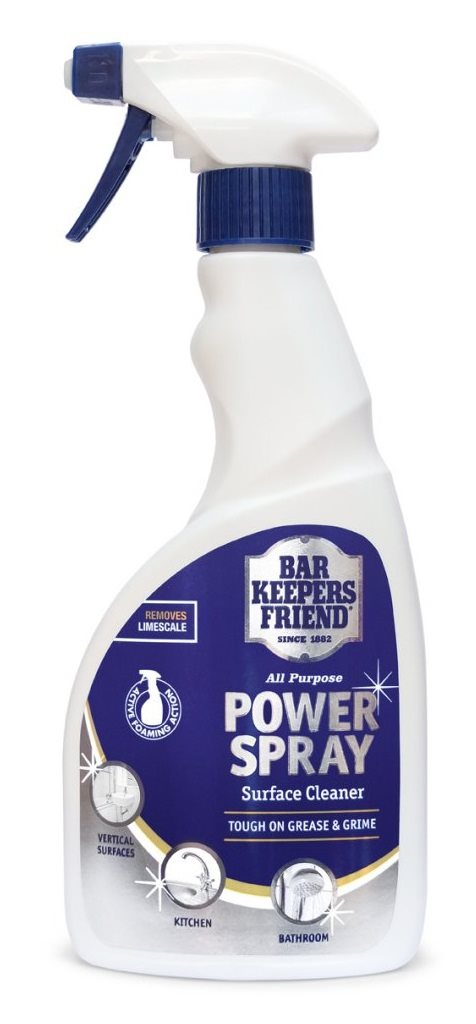 Bar Keepers Friend 500ml Overfladerens