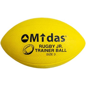 Rugby JR. Trainer ball