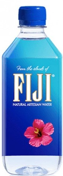 Fiji Water (500 ml)