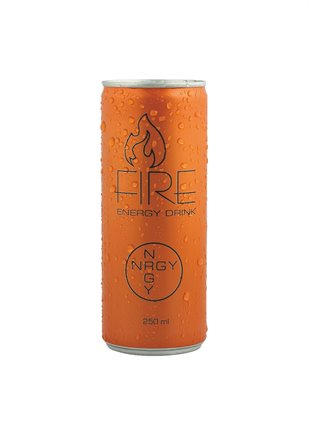 FIRE Energy Drink - Classic (250 ml)