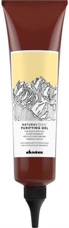 Davines Behandling NaturalTech Purifying Gel 150 ml