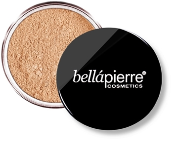 Bellápierre Mineral Foundation Latte 9g
