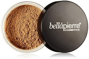 Bellápierre Mineral Foundation Nutmeg 9g