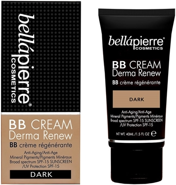 Bellápierre Beauty Balm Foundation Dark 40 ml