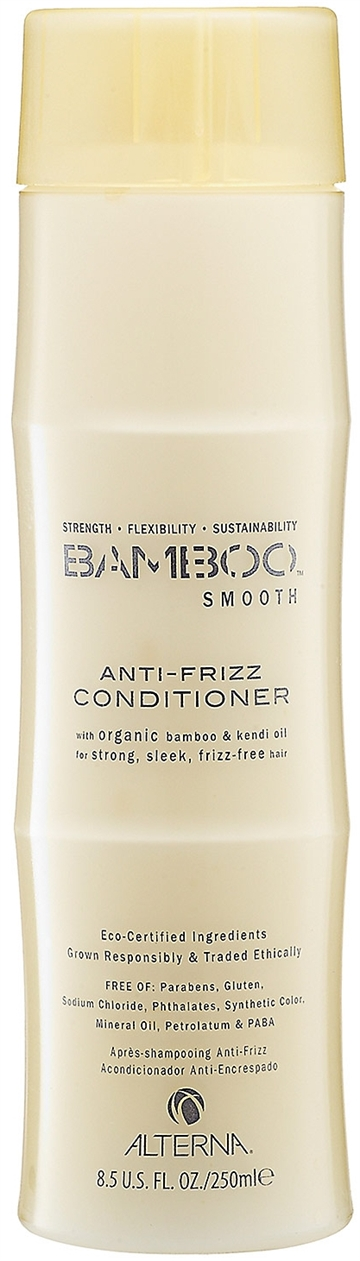 Alterna Conditioner Bamboo Smooth Anti-Frizz Conditioner 250 ml