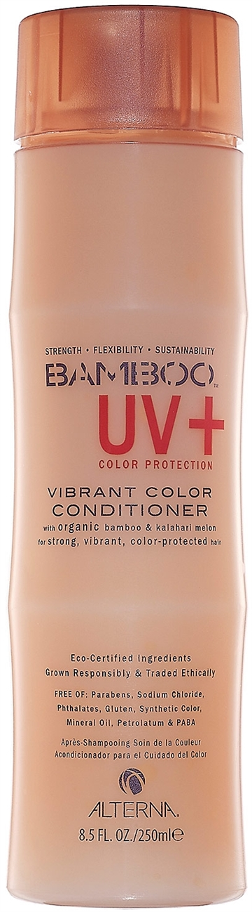 Alterna Conditioner Bamboo UV+ Vibrant Color Conditioner 250 ml