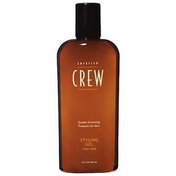American Crew Hårgele Firm Hold Styling Gel Tube 250 ml