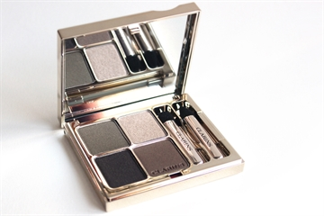 Clarins Eyeshadow Ombres Minerales Forest