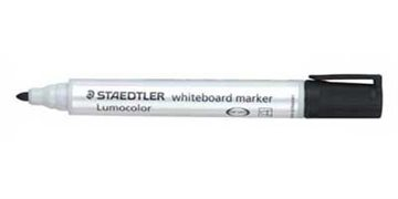 Whiteboard Marker Sort Rund Staedtler 351-9