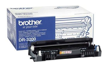 Brother DR-3200 Tromle, 25.000 sider