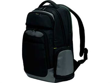 Computerrygsæk Targus Citygear 15,6, Nylon Backpack
