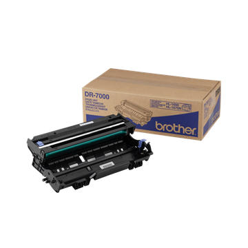 Brother DR-7000 Sort Tromle, 20.000 sider
