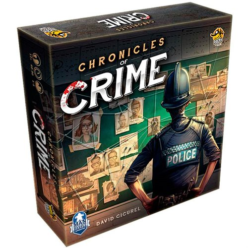 Chronicles of Crime (EN)