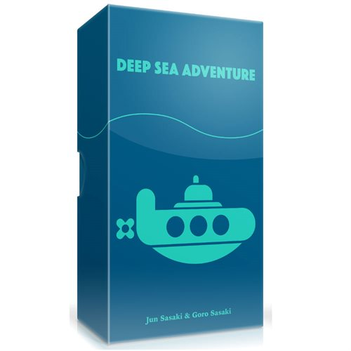 Deep Sea Adventure (EN)