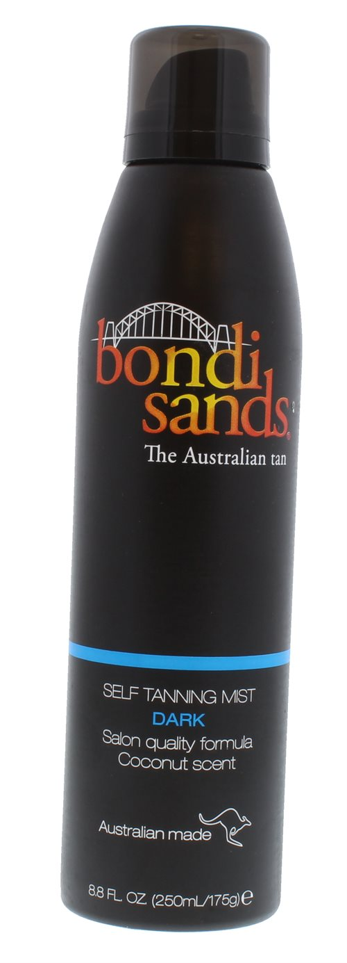 Bondi Sands 250ml Areosol Self Tanning Mist Dark