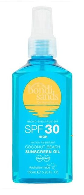 Bondi Sands 150ml Sunscreen Oil SPF30