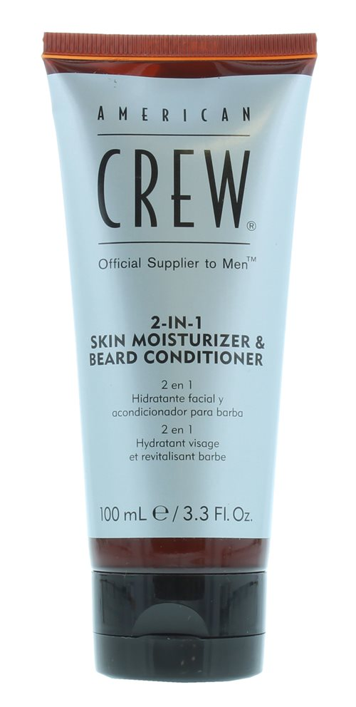 American Crew 100ml 2In1 Moistur & Conditioner