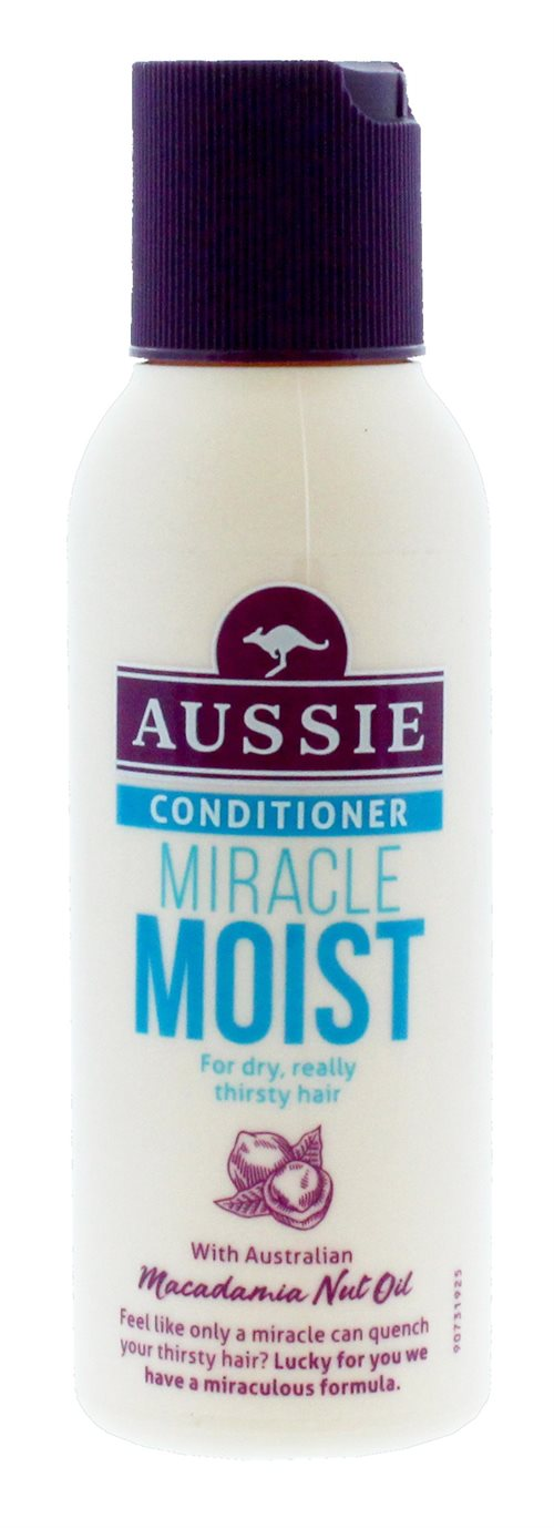 Aussie Miracle Moisture Conditioner 90ml