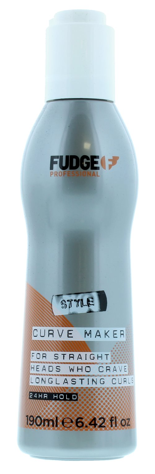 Fudge 190ml Mousse Curve Maker