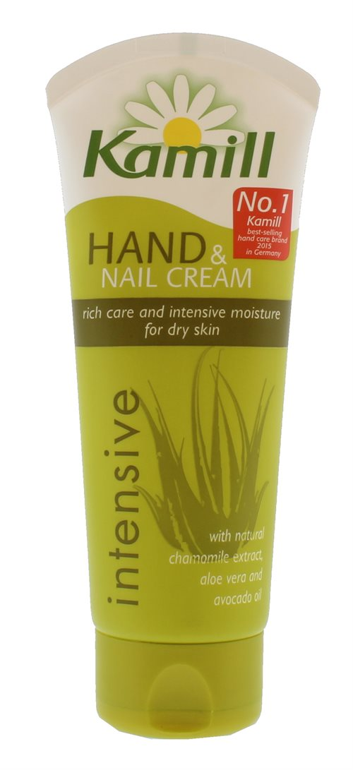 Kamill 100ml Hand Cream Intensive
