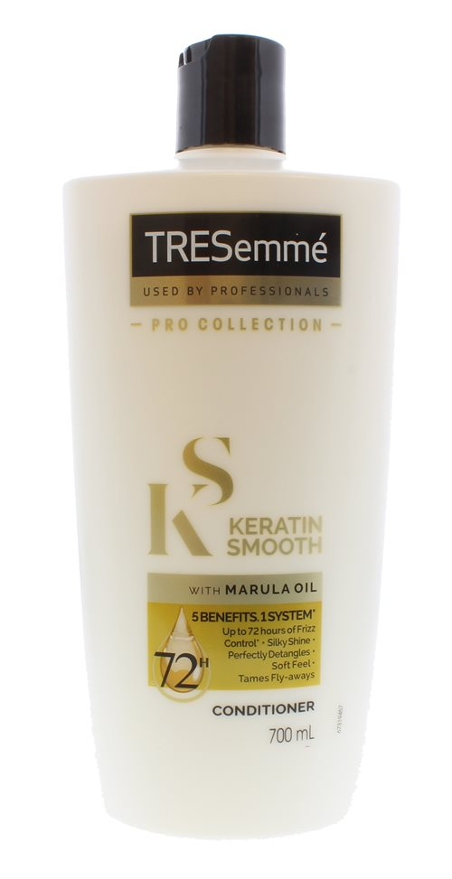 Tresemme Keratin  Conditioner 700ml