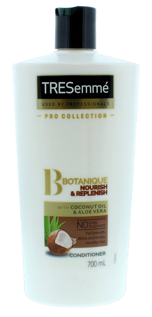 Tresemme 700ml Conditioner Botanique Nourish