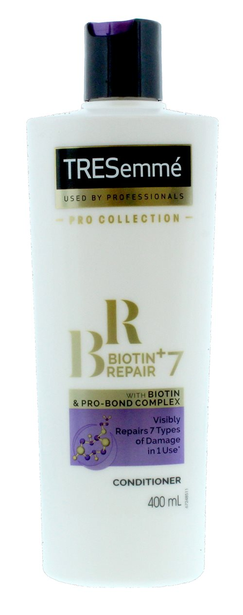 Tresemme Biotin Repair 7 Conditioner 400ml