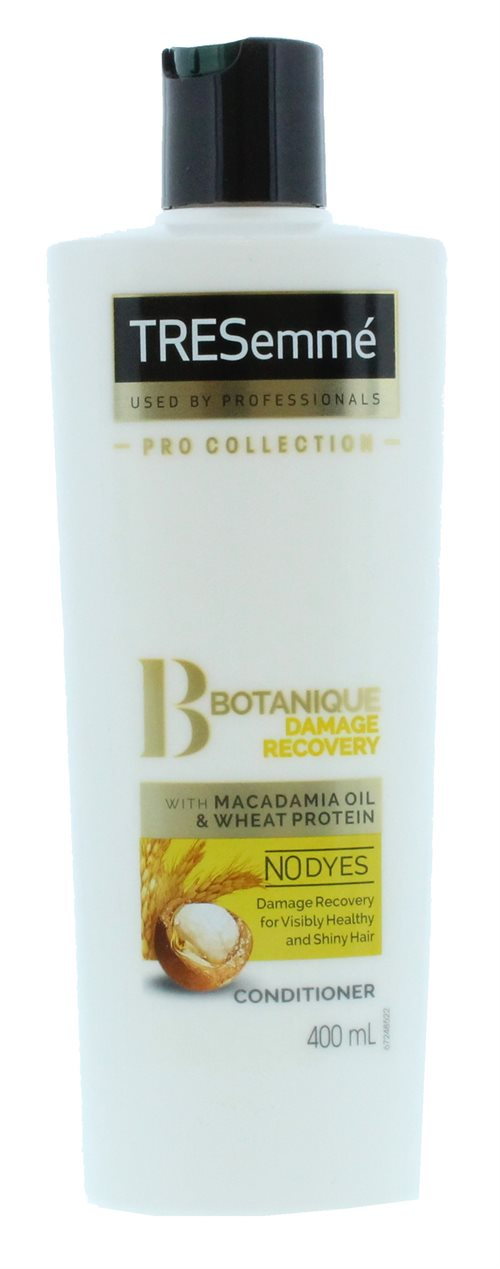 Tresemme Botanique Dam W MAC Conditioner 400ml