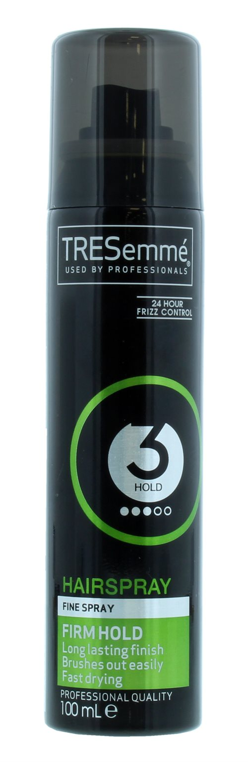 Tresemme 100ml Hair Spray Firm Hold